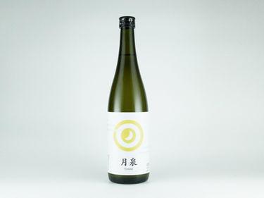 志賀泉酒造 月泉