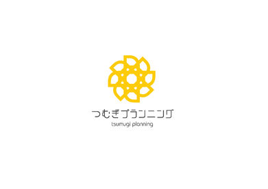合同会社ツムギプランニングロゴ
