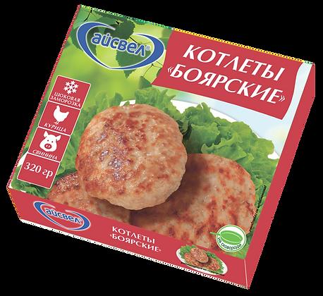 """Котлеты """"Боярские"""""""