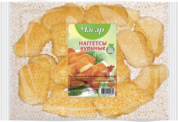 Наггетсы куриные 450 гр