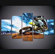 HD-Printed-Best-font-b-Motocross-b-font-