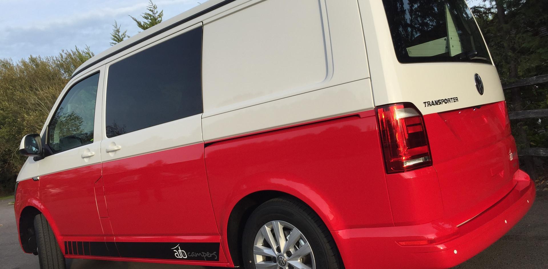 Roy Woods VW Transporter4.jpg