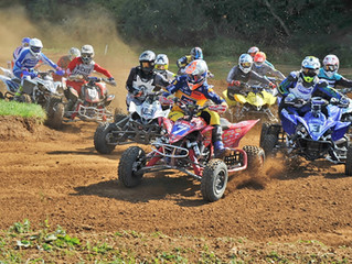 CLASS WINNERS DOMINATE AT NORA-MX