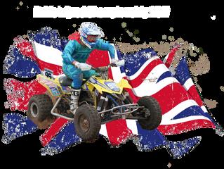 2017 ACU British Quad Championship