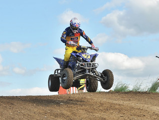 CLEAN SWEEP FOR NORA-MX CLASS WINNERS