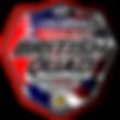British 2020 shield stickers for british