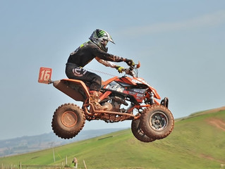 NORA-MX RACES TO SEASON FINALE