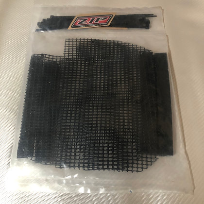 YAMAHA YFZ450R Mesh Radiator Guards