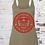 Thumbnail: Women's Tank Olive w/ Metallic
