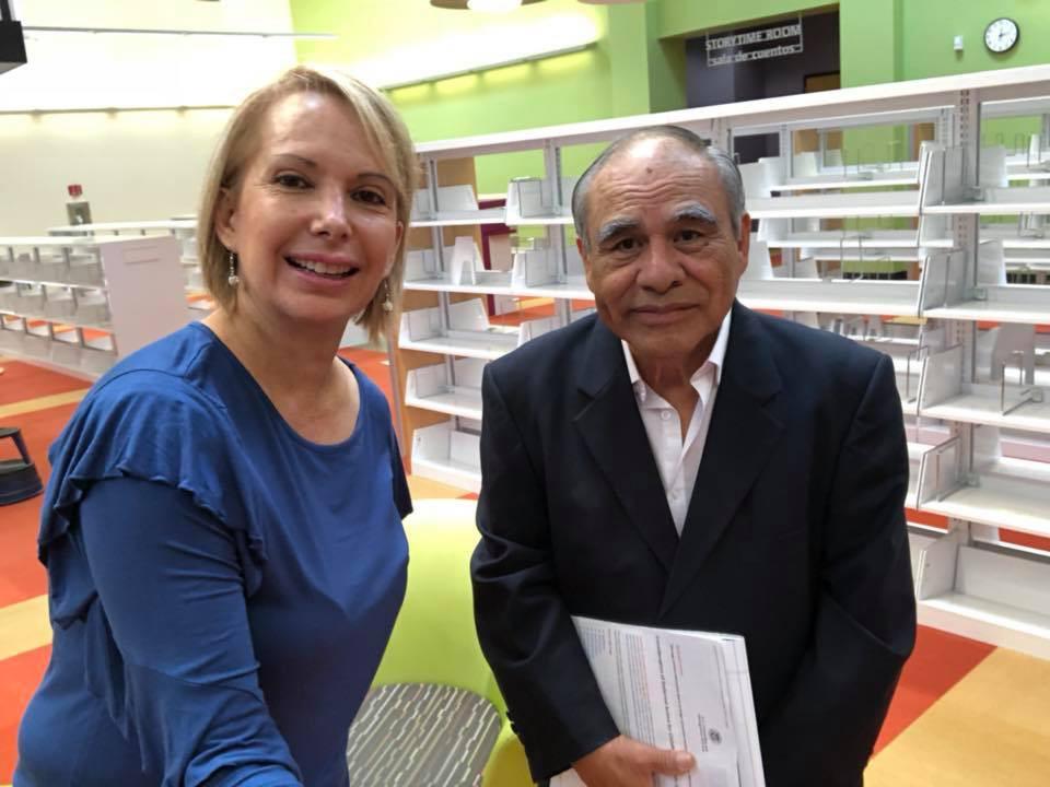 Photo with Blanca Gomez.jpg