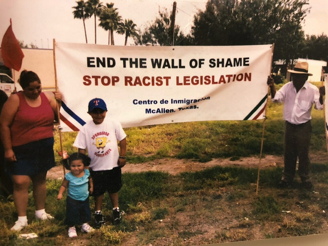 End The Wall of Shame