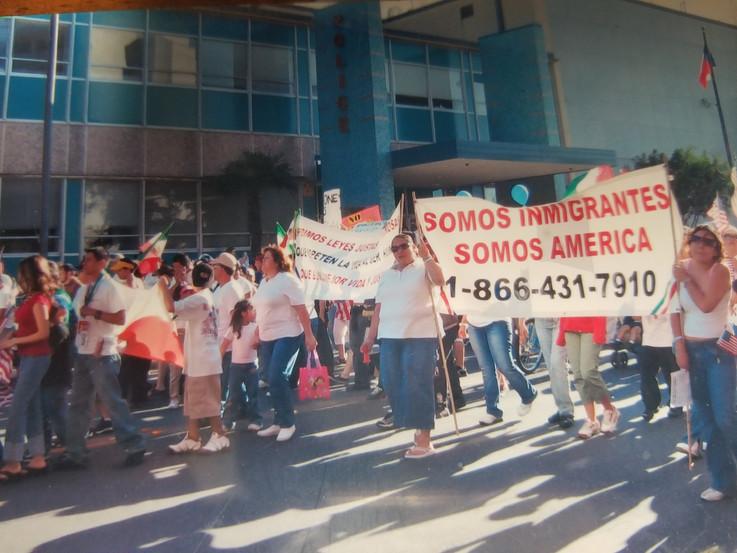 Somos Inmigrantes
