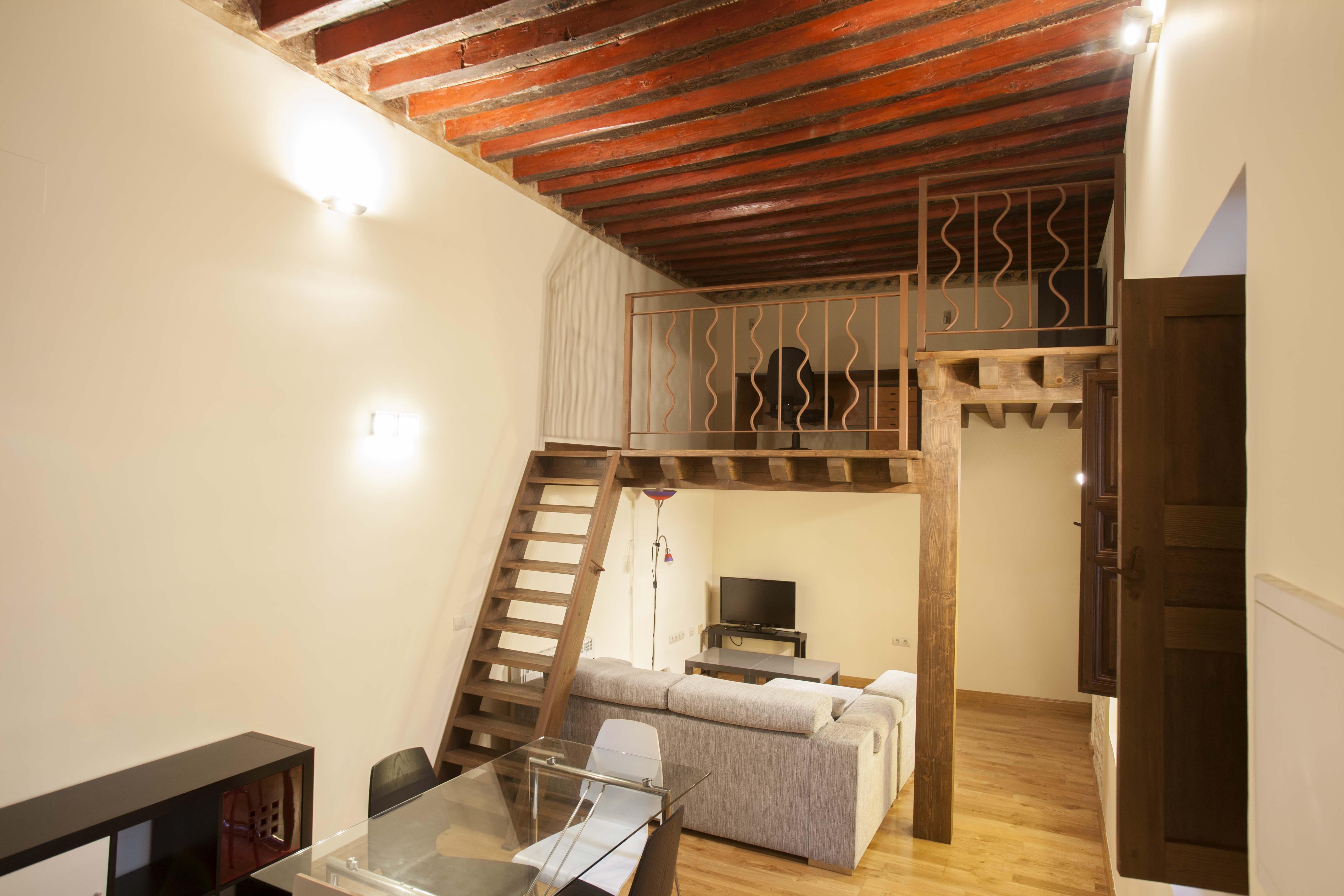 C/ Silleria (Casco Histórico)