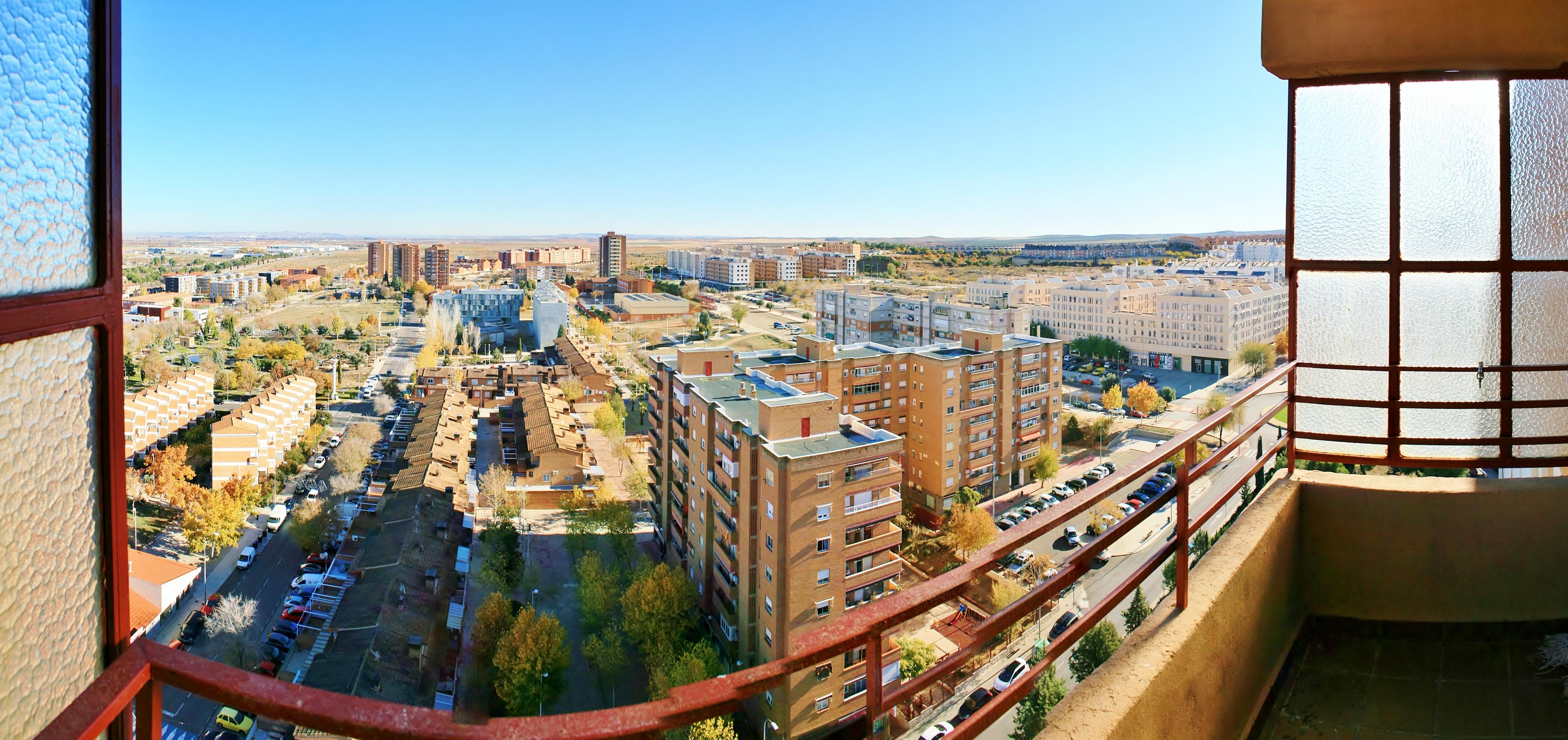 Ático Poligono Toledo  69.000€