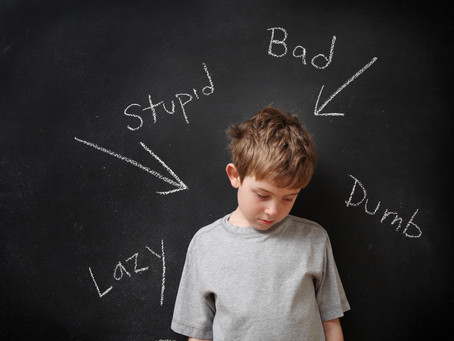 Bullying / How to Not to Bullied Online or in Person