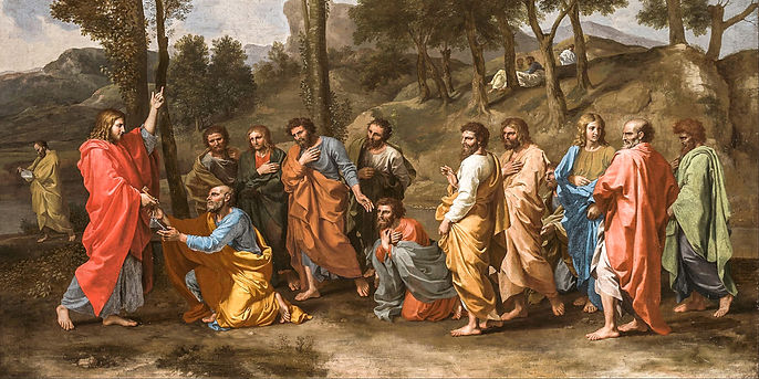 web3-12-apostles-christ-nicholas-poussin