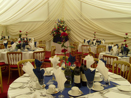 Marquee Lindrick event