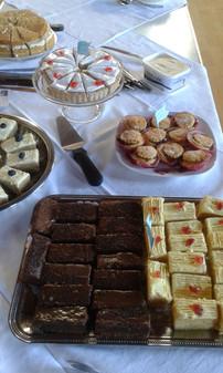 Desserts and cakesjpg