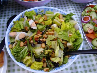 Niscoise Salad