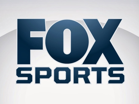Fox Sports Supports Announces Partnership with NAMI