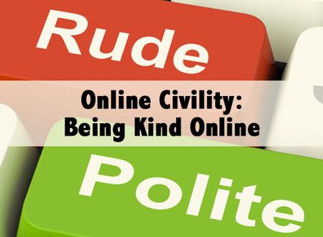 """Join NAMI Clackamas in Reviving """"Digital Civility"""""""