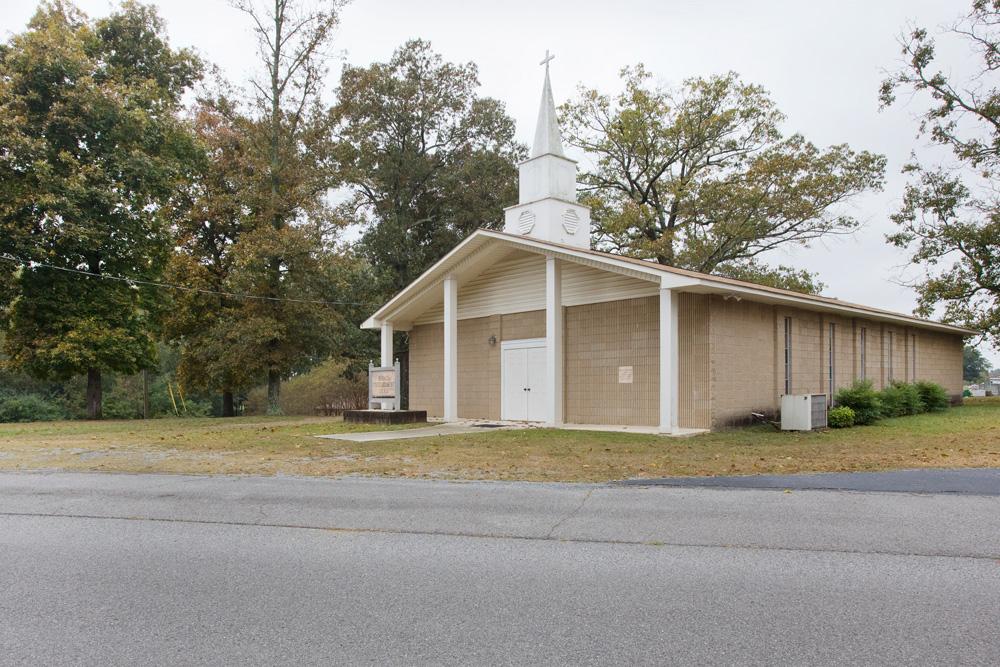 brooklyn united methodisten church
