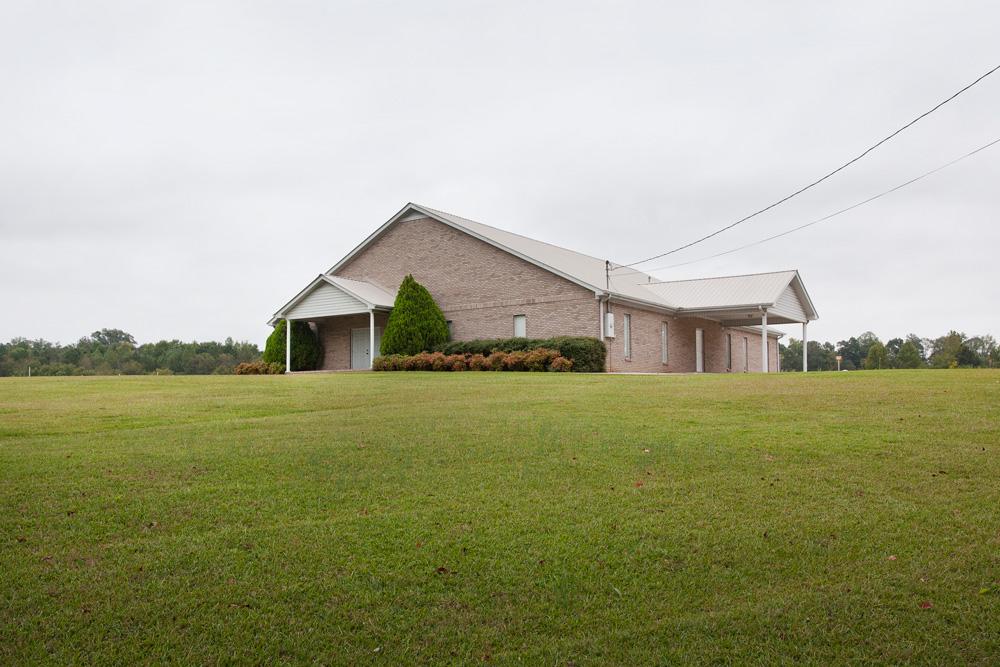 church of christ at sugar creek