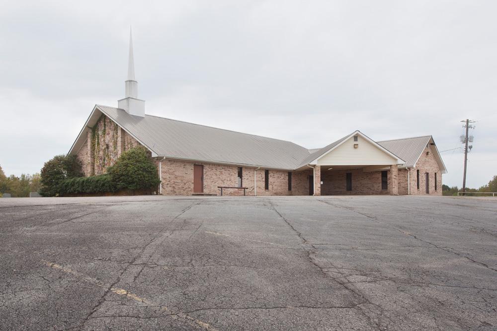 pleasant hill church of christ