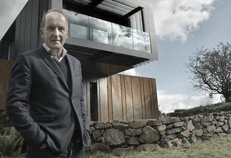 12 Séries de arquitetura e design