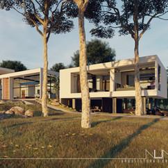 Casa Gradus - Lago Norte - DF