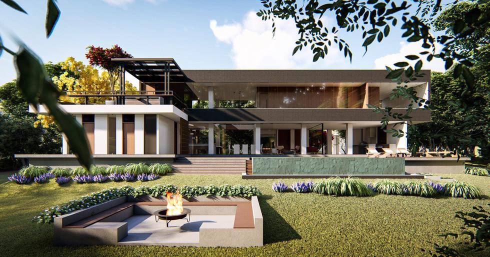 numen arquitetura - casa du charme (10).