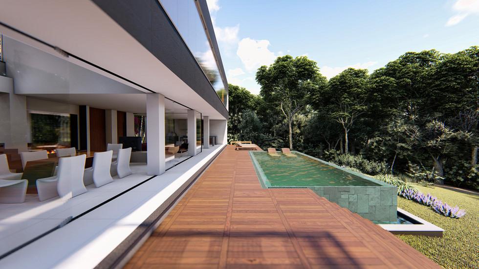 numen arquitetura - casa du charme (11).