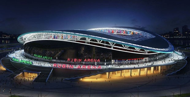 kazan arquitetura copa 2018