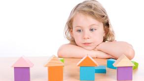 Abril azul: como otimizar espaços para crianças autistas