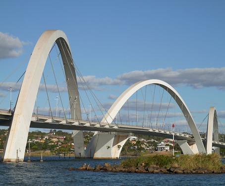#BSB60 | Obras de arquitetura em Brasília que você tem que conhecer