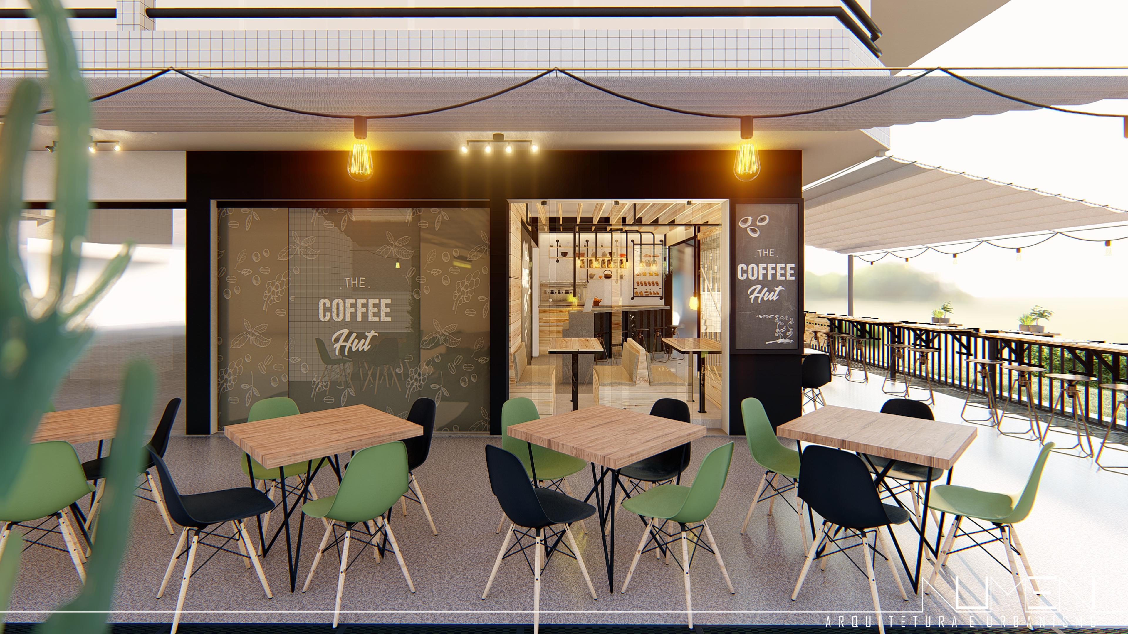 COFFEE HUT_Photo - 3