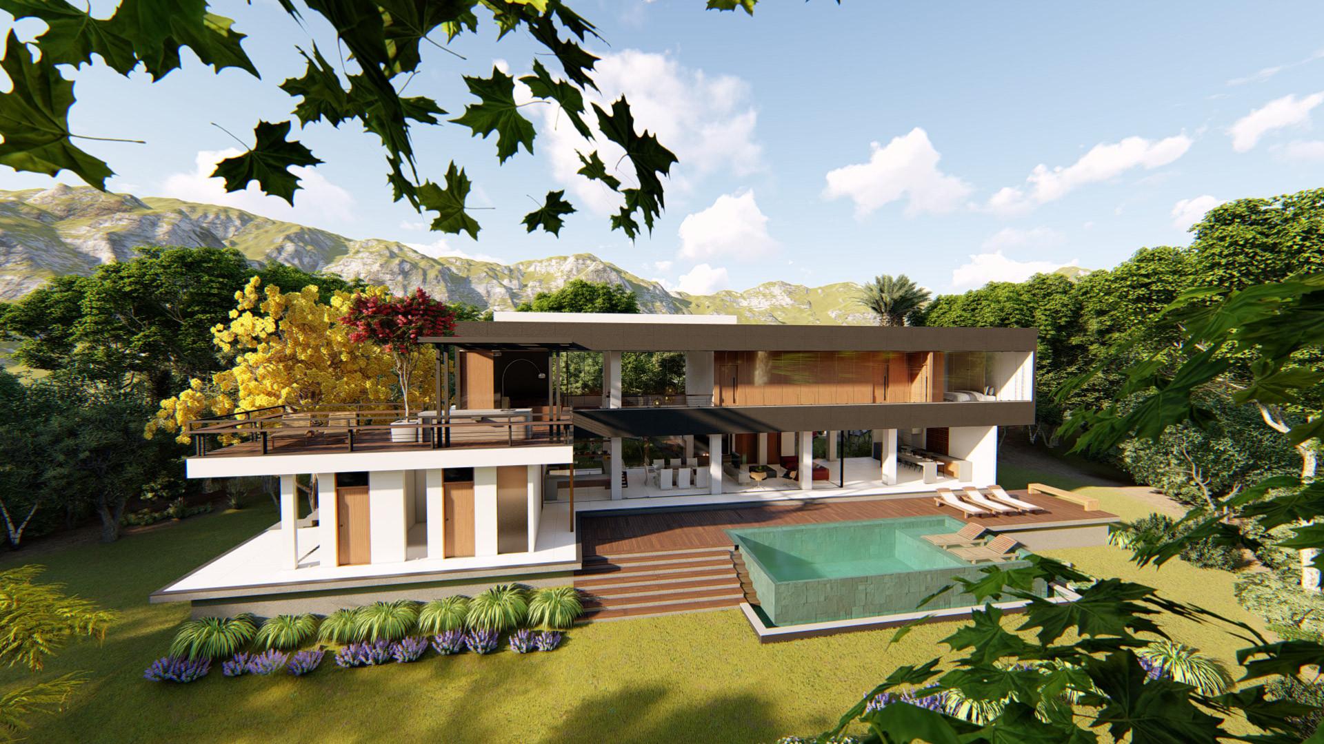 numen arquitetura - casa du charme (20).