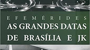 #BSB60 | 10 livros sobre Brasília que você pode encontrar na Amazon