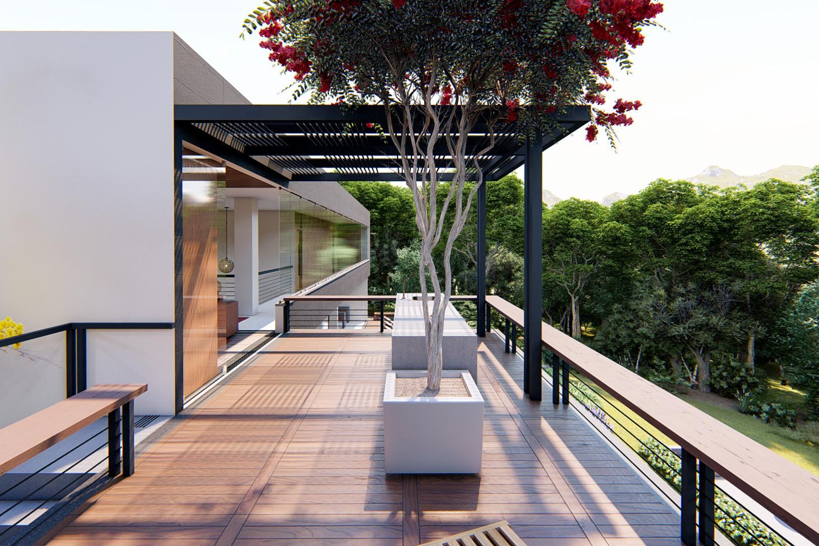 numen arquitetura - casa du charme (18).