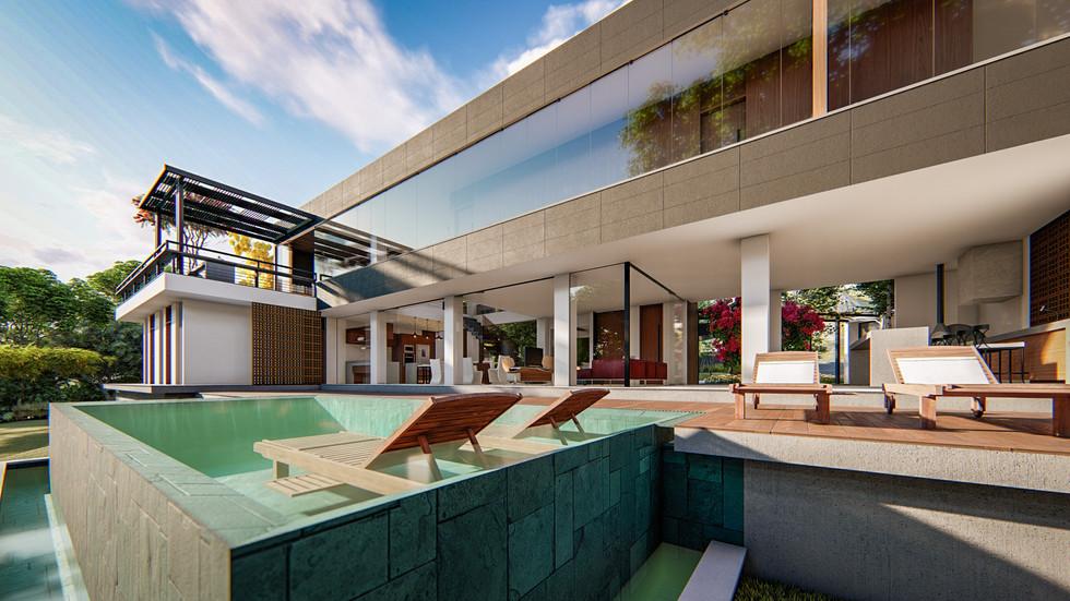 numen arquitetura - casa du charme (21).