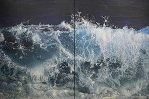 Wave in the Light(..)Antonis Titakis