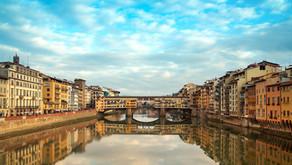 O surto psicótico causado pela beleza de Florença