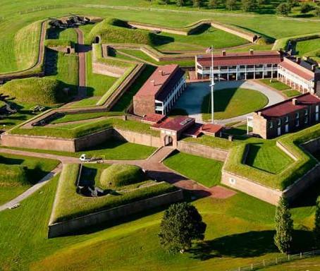 Arquitetura Militar: tipos de fortificações