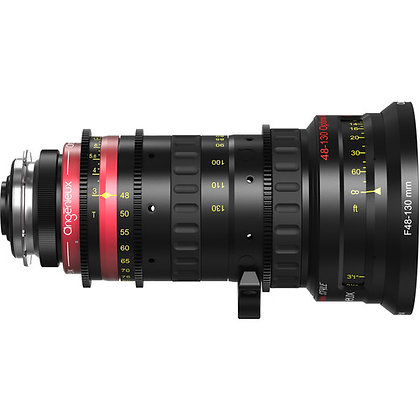 Angenieux Optimo Style 48-130mm T3.0 Lens PL/EF Rental