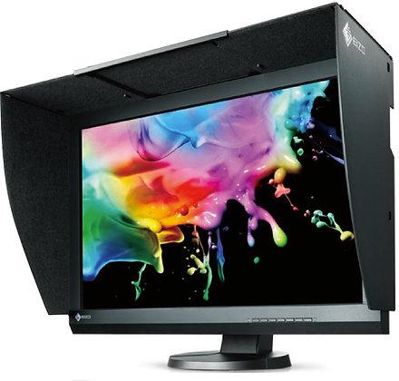 "24"" Eizo ColorEdge CG247/246 LCD Display Kit Rental"