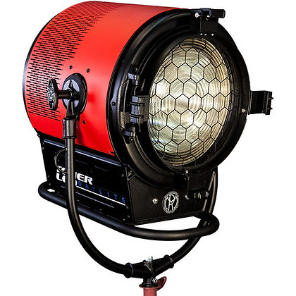 Mole Richardson 1600W Fresnel Tener Daylight LED Rental