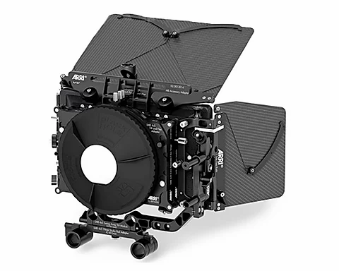 Arri LMB 4x5 Configurable Mattebox Kit Rental