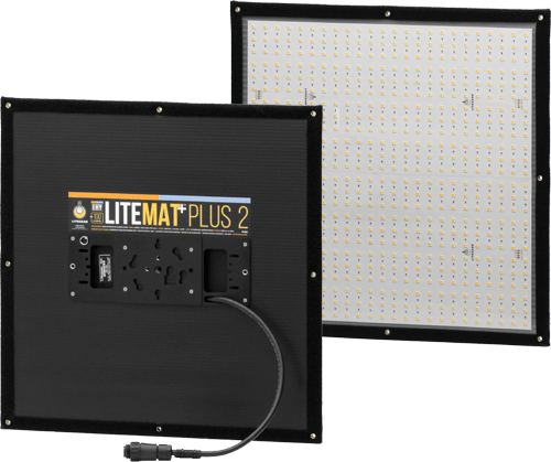 Litemat Plus 2 LED Rental
