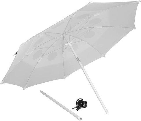 "Photek Sunbuster 84"" Tilting Umbrella Kit Rental"
