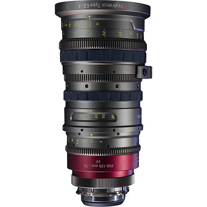 Angenieux EZ-1 45-135mm T3.0 FF Lens PL/E Rental